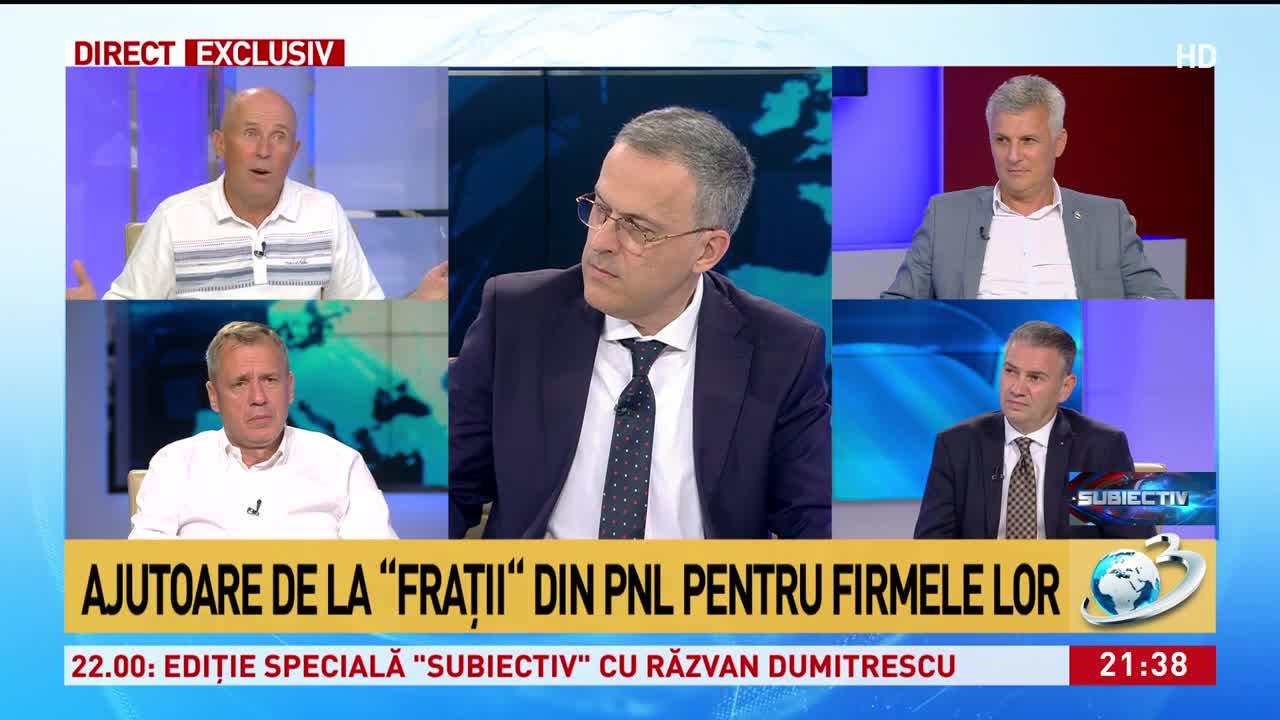 """Mugur Mihăescu: """"Prostia a pornit de la ei! O să scoată un vaccin anti-frică, pentru că vaccinul nu va funcționa"""""""