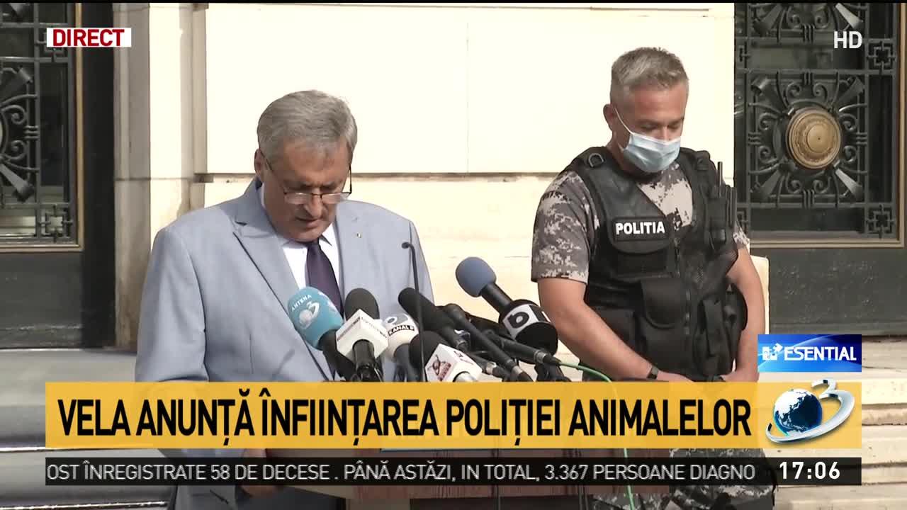 O nouă ordonanță de urgență pentru România.