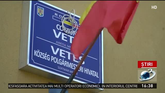 România la vot: Cine luptă pentru comuna Vetiş din judeţul Satu Mare