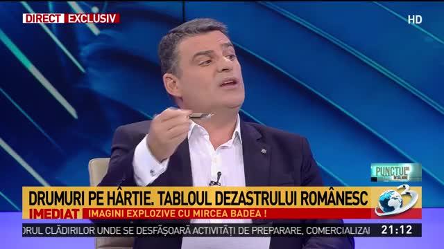 Drumuri pe hârtie. Tabloul dezastrului românesc