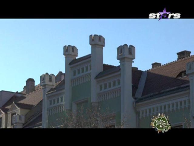 Oraşul Sibiu