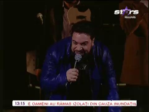 Star Special: Goran Bregovic si Florin Salam