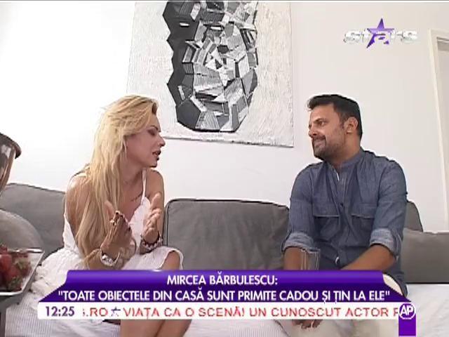 """Mircea Bărbulescu: """"Nu se fac bani din modă în România"""""""