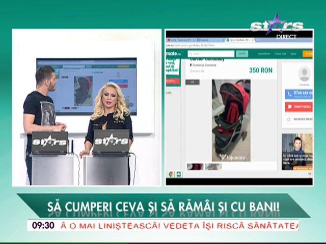 La jumate.ro, locul în care puteţi vinde sau cumpăra orice obiect - 05/04/2016