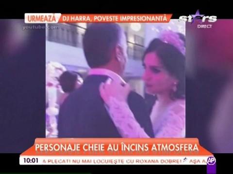 Cea Mai Tare Nuntă S A întâmplat în Turcia Ce Ingredient Surpriză A