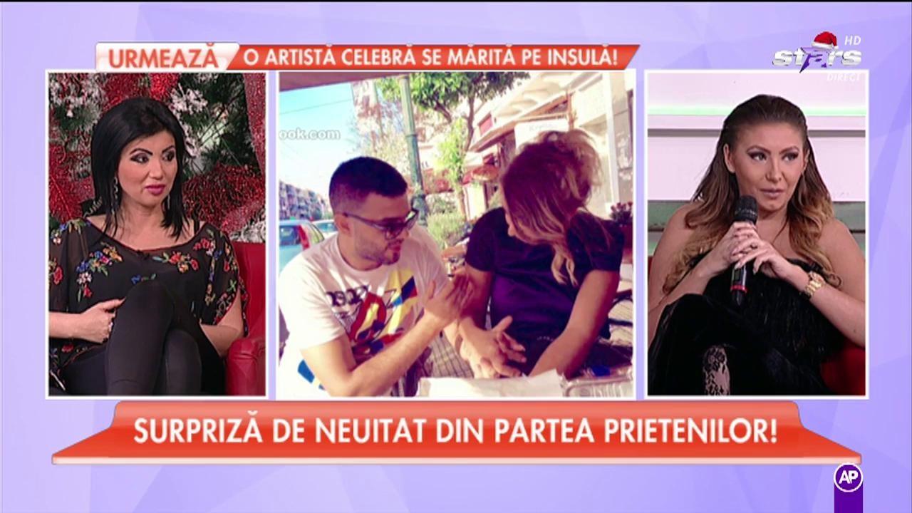 """Roxana Prințesa Ardealului: """"El tot vrea, dar nu mă grăbesc să mă mărit"""""""