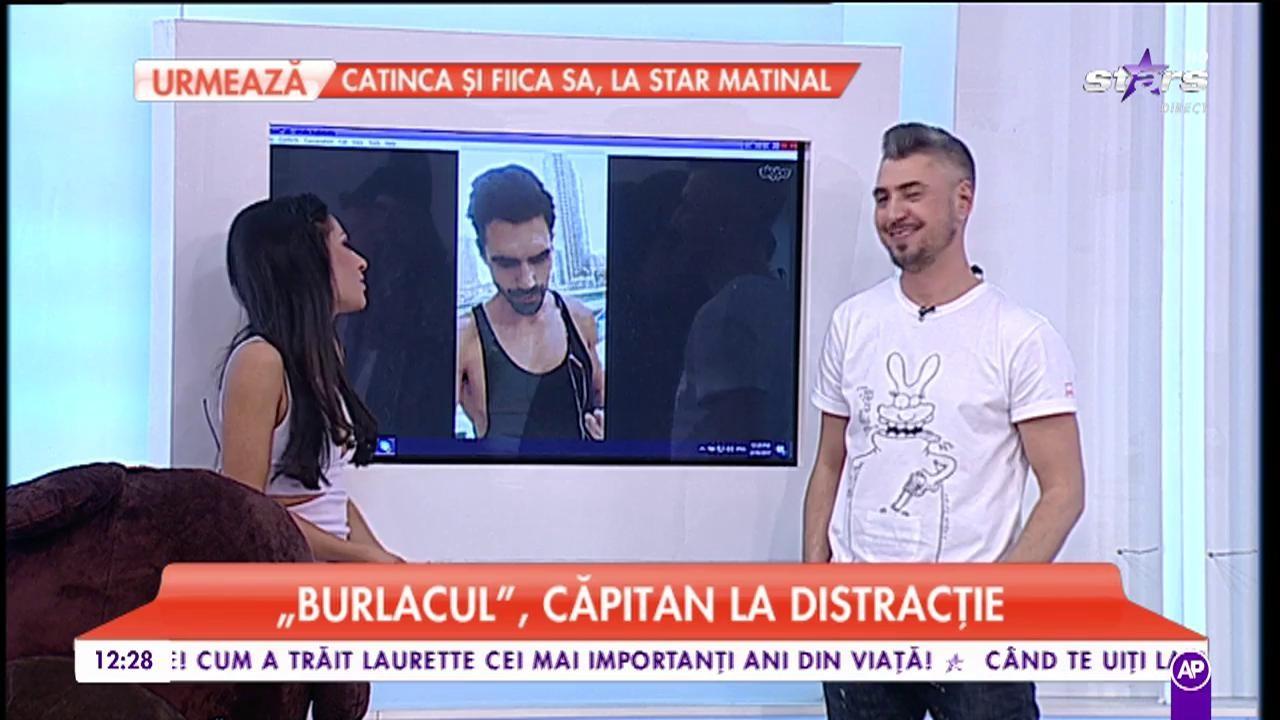 """Dorit de mii de românce, Andrei Andrei nu mai e disponibil. """"Burlacul """" are o iubită senzațională!"""