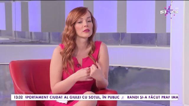 """Ion Dichiseanu: """"Femeia nu trebuie să fie băiețoasă, ea trebuie să aibă feminitate"""""""