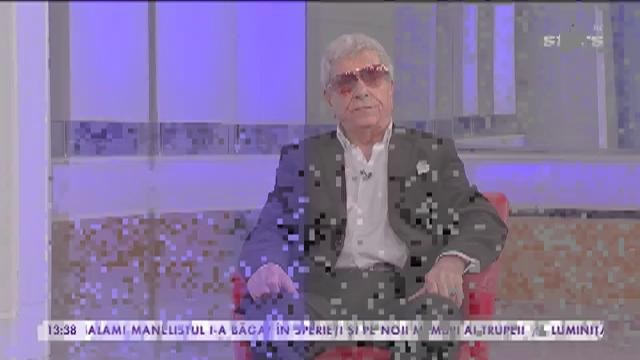 """Ion Dichiseanu, amintiri de pe platourile de filmare: """"Am plecat noaptea pe jos, prin viscol, de la filmări pentru că nu mai rezistam"""""""