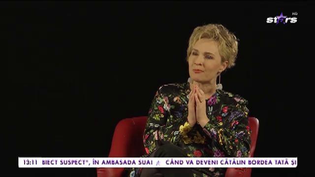 """Dana Chera, despre sarcină: """"Mă rog la Dumnezeu să pot să duc sarcina la capăt"""""""