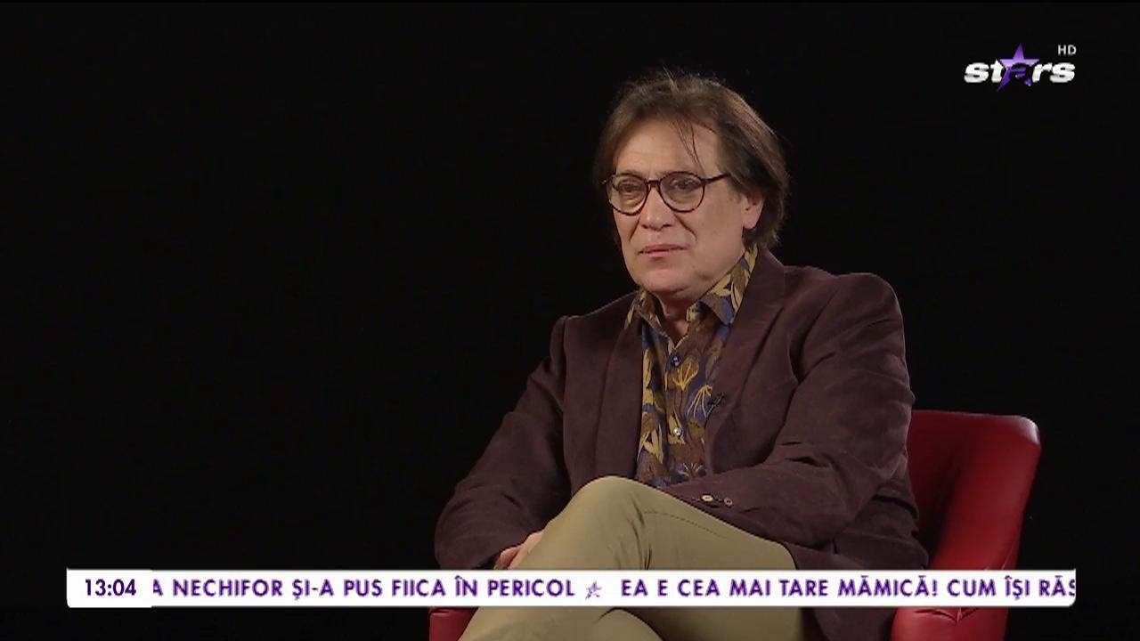 """Marius Bodochi, despre mamă și Olga Tudorache: """"La distanță de 7 zile au plecat două ființe care pentru mine au însemnat foarte mult"""""""