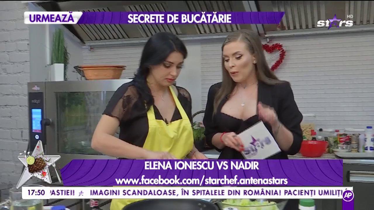 Elena Ionescu, cum a început o frumoasă poveste de dragoste care s-a transformat fulgerător în căsătorie