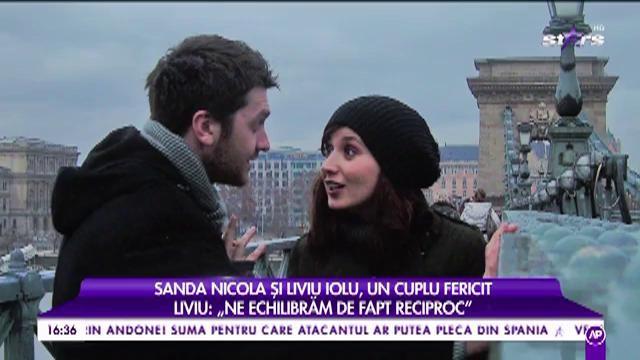 Sanda Nicola și Liviu Iolu, cea mai mare dorință a lor s-a împlinit