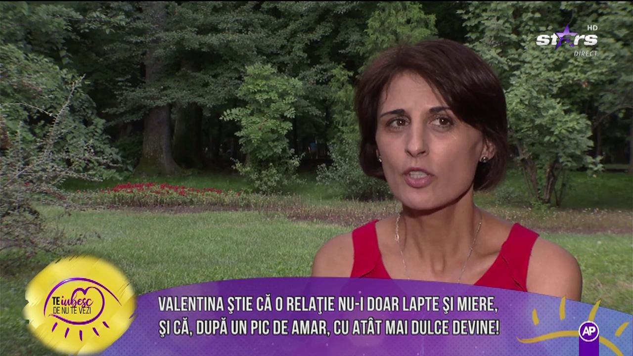 """Valentina vrea să-și găsească sufletul pereche: """"Partenerul meu trebuie să aibă aceleași principii de viață ca mine"""""""