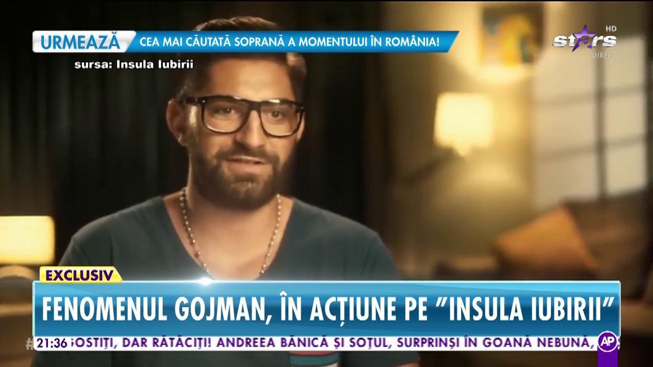 """Radu Vâlcan, detalii despre prima picare în ispită din noul sezon Insula Iubirii! """"Ispitele nu sunt de piatră"""""""