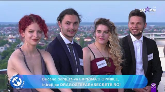 Dragoste fara secrete 2