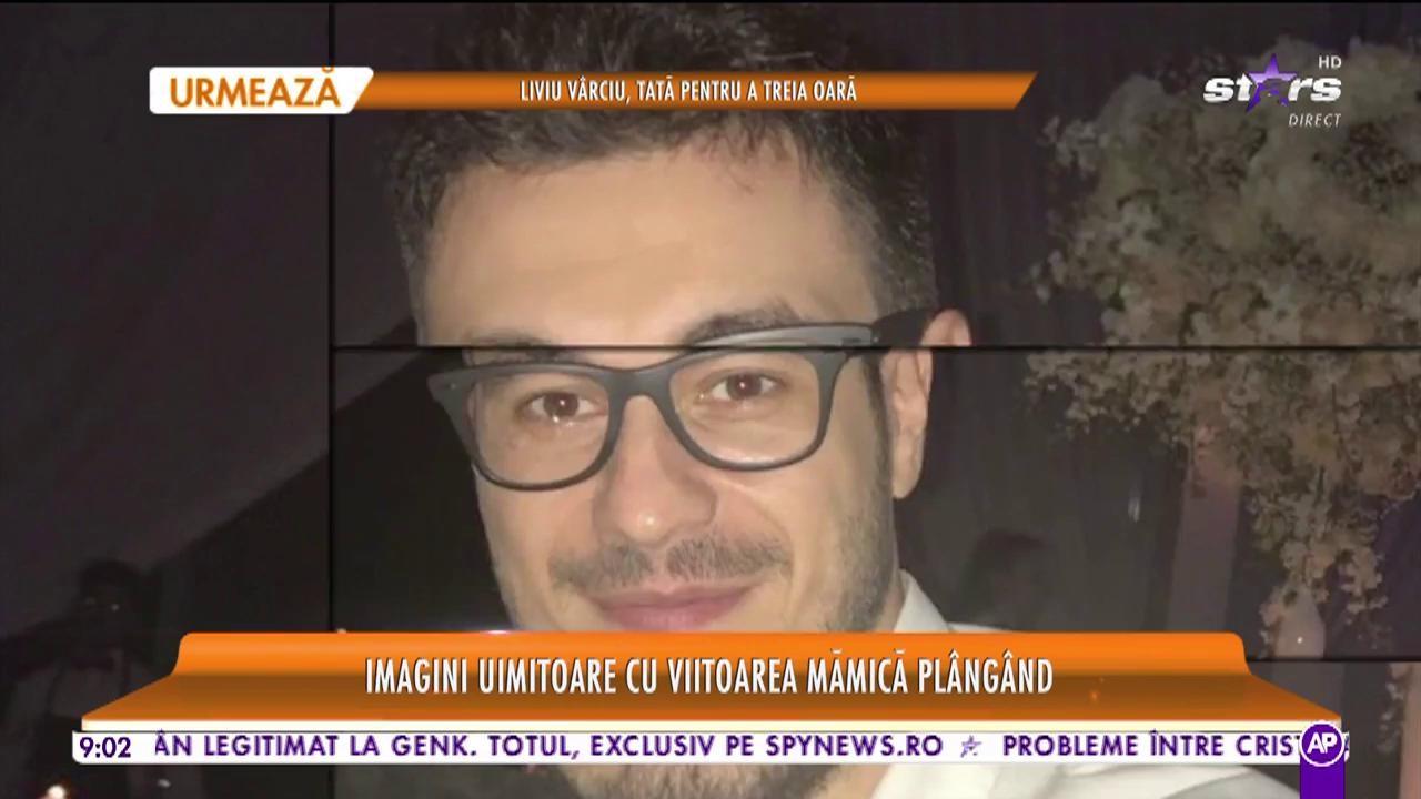 Promo -  Probleme între Cristina Ich şi Alex Piţurcă?