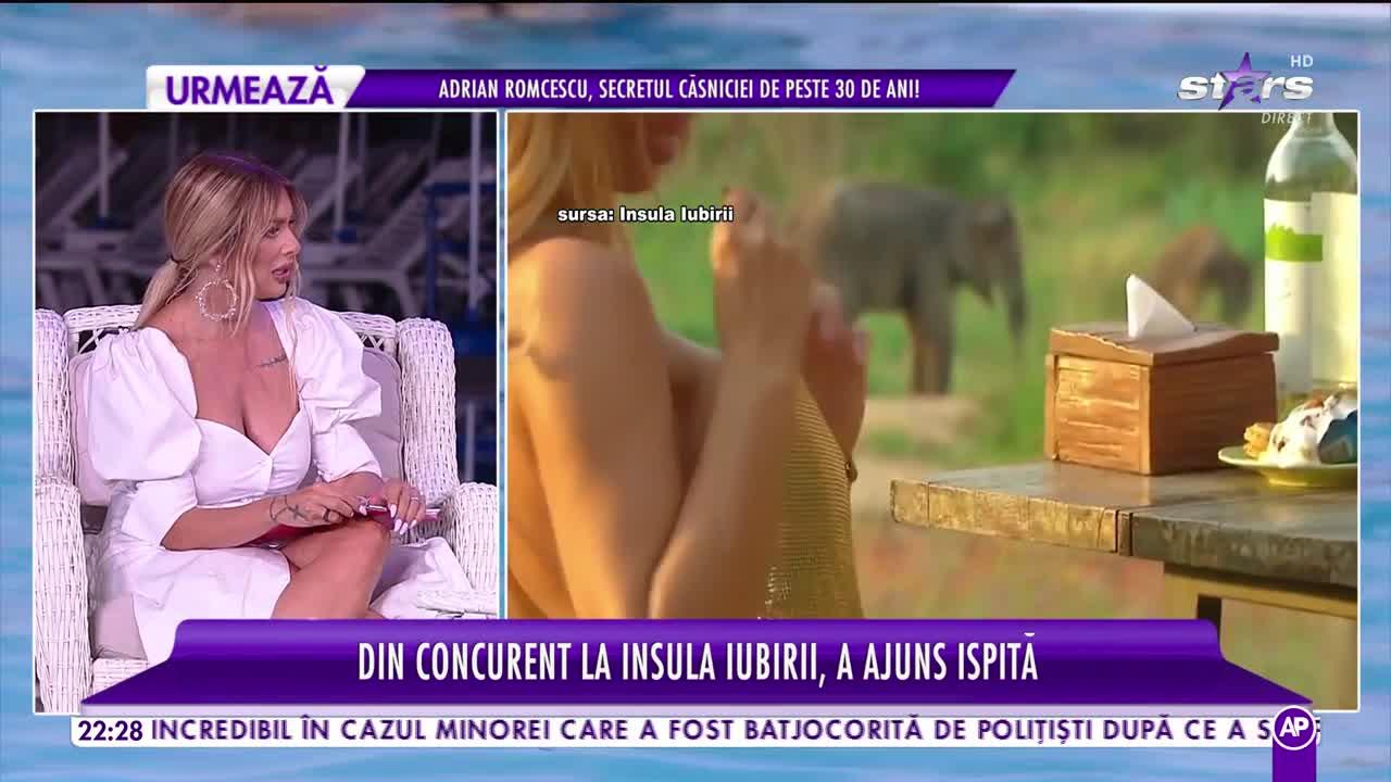 """Ionuț Gojman, dezvăluiri despre relația cu una dintre concurentele de la """"Insula Iubirii"""": """"Am fost acolo când a avut nevoie, chiar și când nu și-a dat seama"""""""