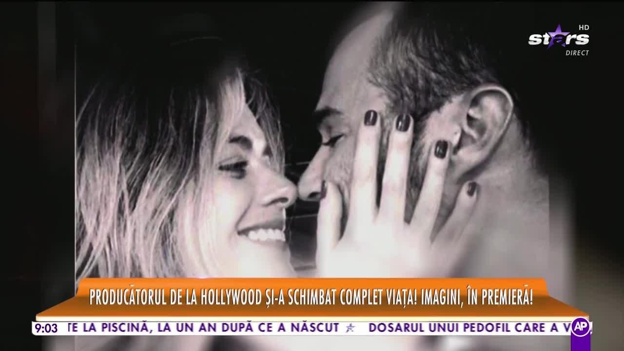 Promo - Ce face fostul iubit al Alexandrei Dinu, după ce s-a despărţit de ea!
