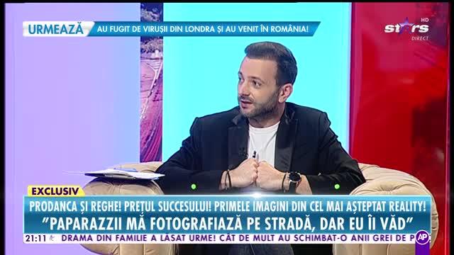 Răi da Buni. Anamaria Prodan şi Reghe, filmaţi non stop în cel mai tare reality show din România. Iată cum arată luxul suprem