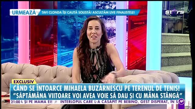 Mihaela Buzărnescu, povestea din spatele succesului. Celebra jucătoare de tenis a trecut prin clipe cumplite