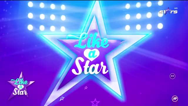 """Like a Star. Cătălin Voicilă a câștigat titlul de """"Star Suprem""""!"""