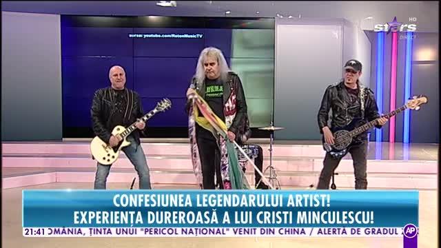 Răi da Buni. Cristi Minculescu, Valter și Boro cântă melodia Amintiri