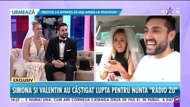 Răi da Buni. Povestea de iubire a mirilor care au câştigat nunta de 35.000 de euro de la Radio Zu