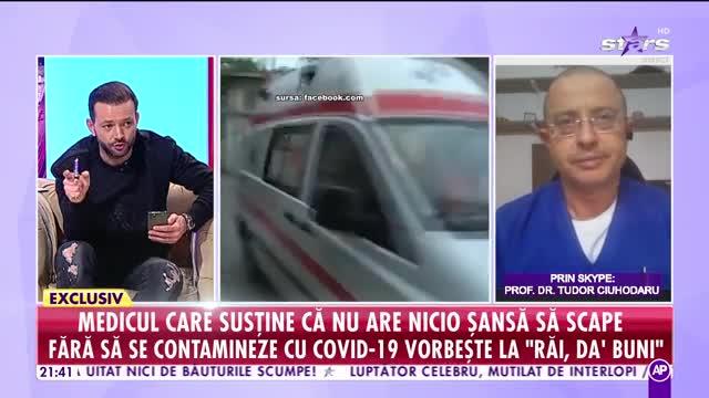 Cum se pregătesc medicii din România pentru criza de coronavirus