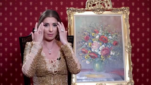 Anamaria Prodan şi Rebecca, la cumpăraturi de bijuterii în Paris: M-a chelit de bani!