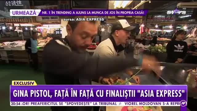 """Cum au ajuns Adda și Cătălin în finala Asia Express, la un pas de 30 de mii de euro: """"Nu ne cerem scuze, așa suntem noi"""""""