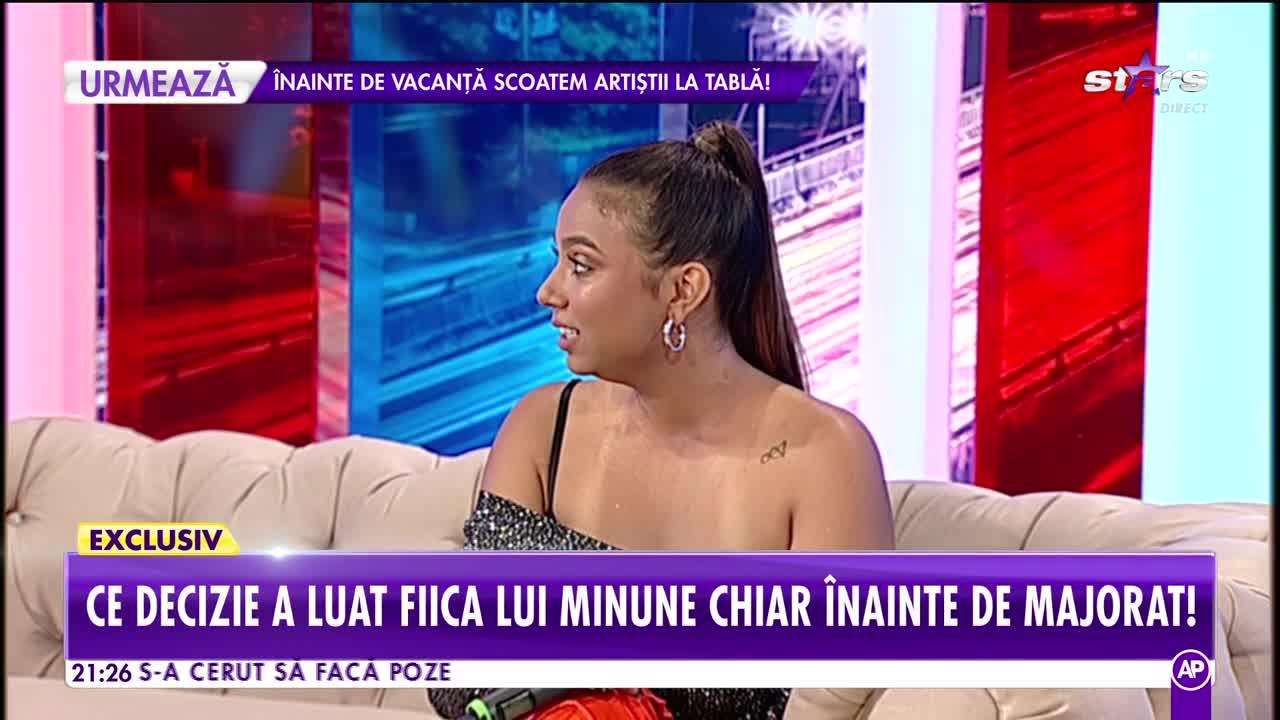 Adriana Simionescu și-a prezentat iubitul părinților. Care a fost reacția lui Adi Minune