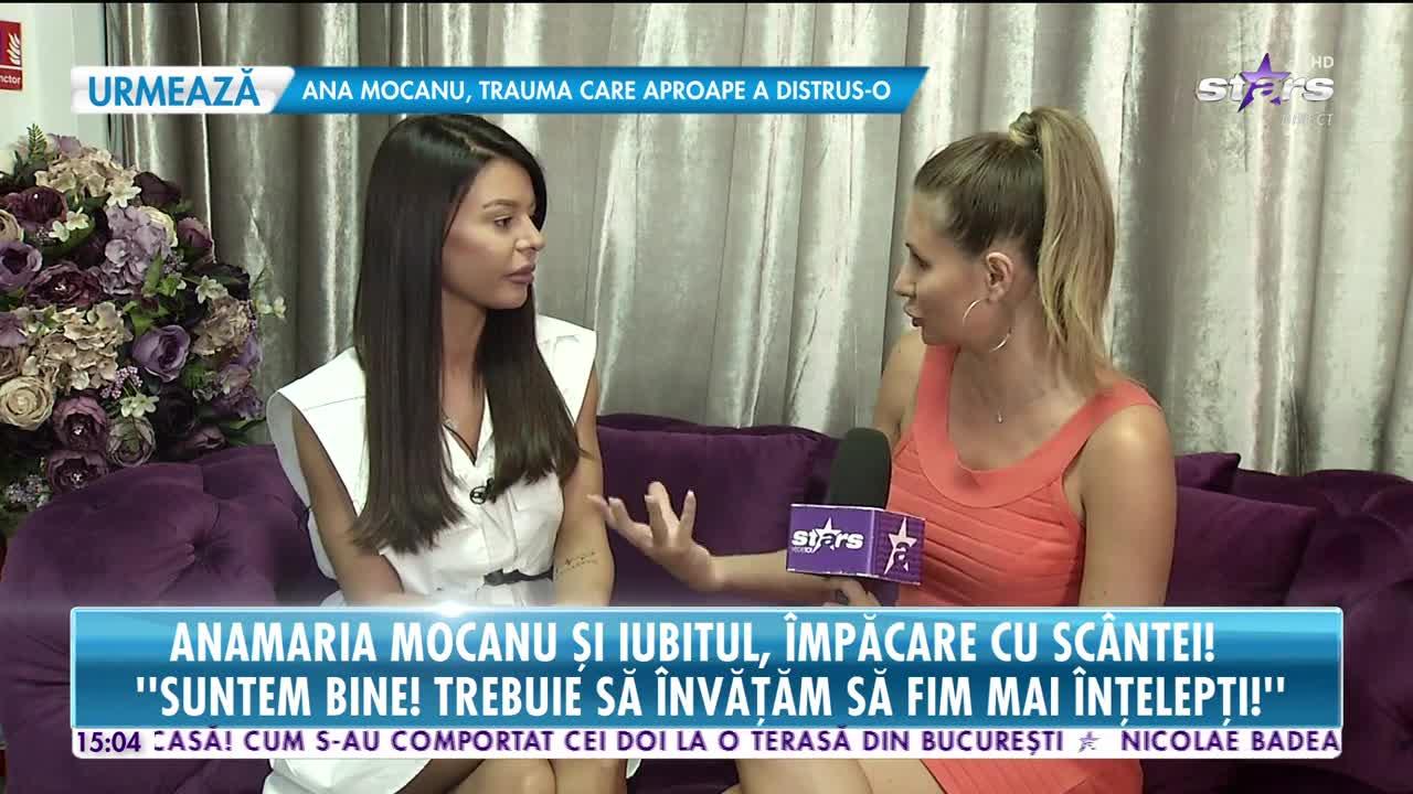 Ana Mocanu face marele anunț despre relația cu iubitul mofturos
