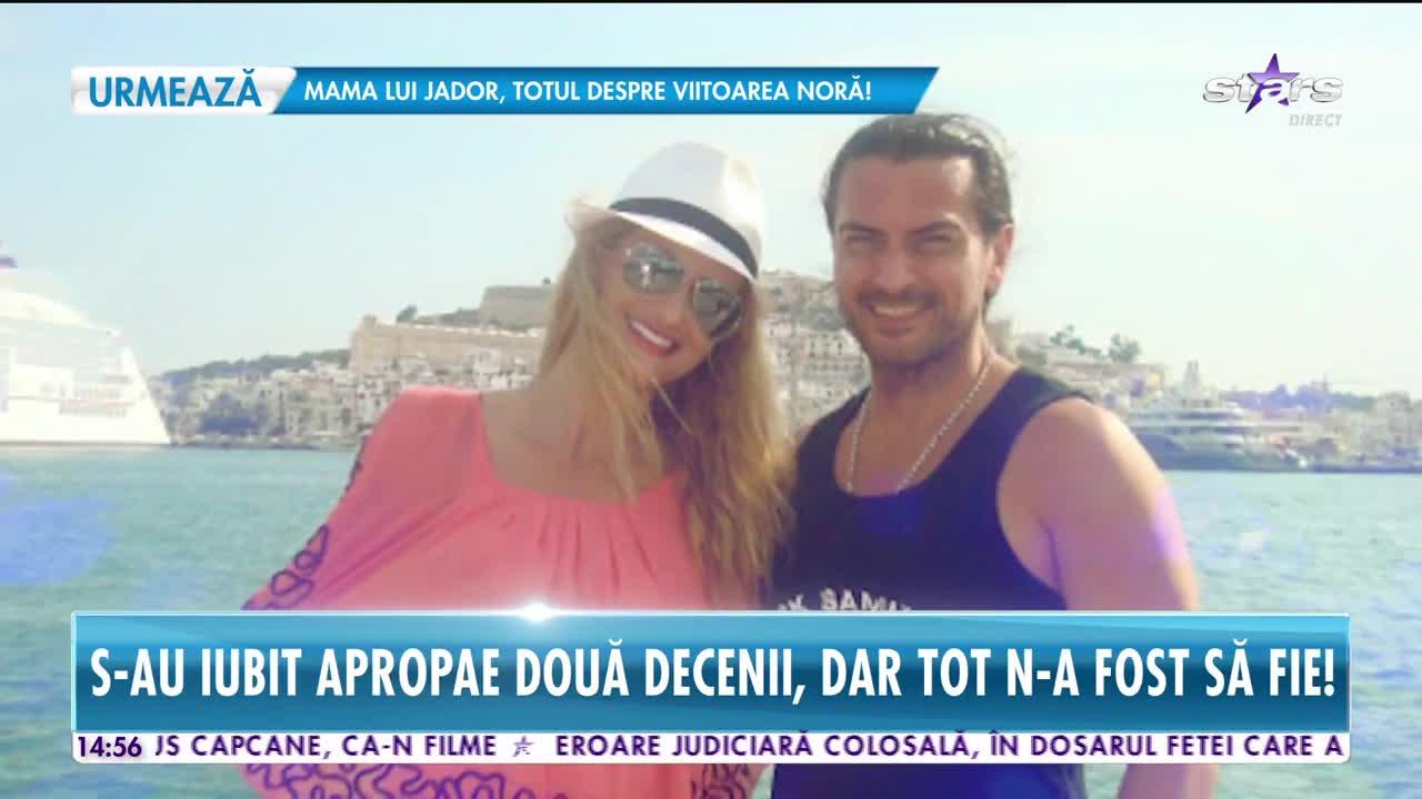 Julia Chelaru şi Bogdan Jianu, separare după 7 ani de relație