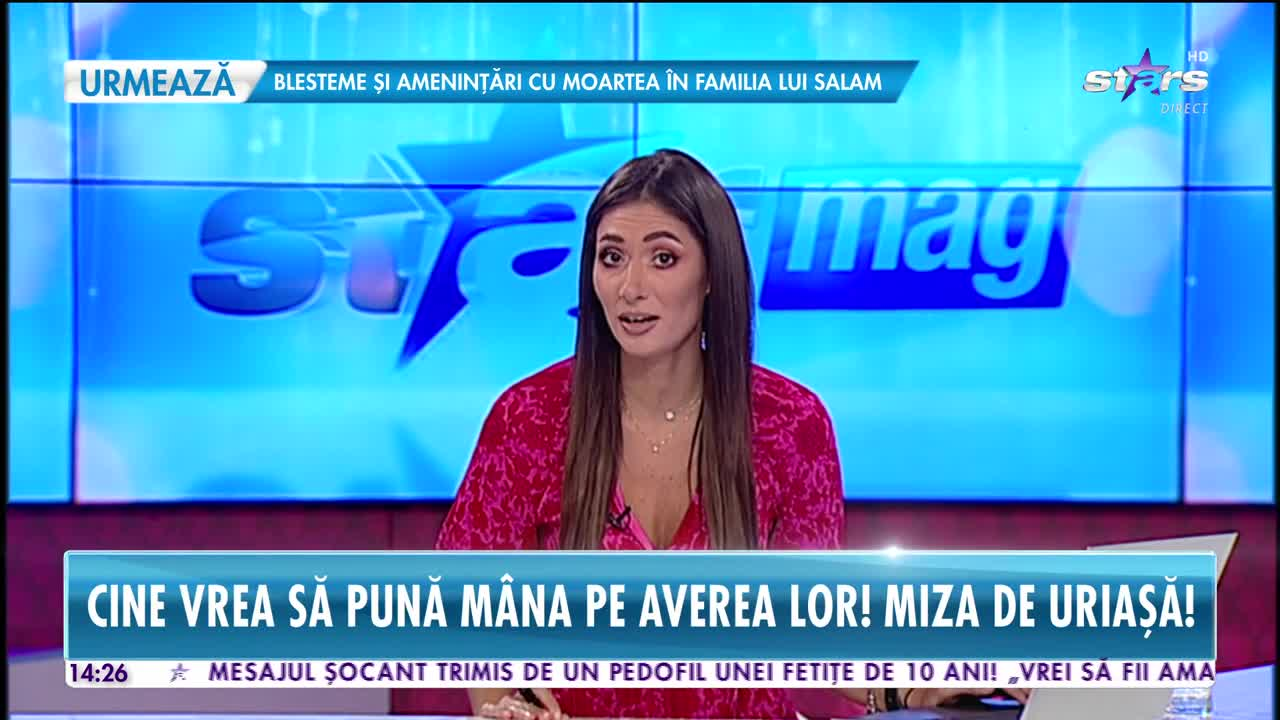 Testament cu scandal pentru Mioara Roman şi fiicele ei