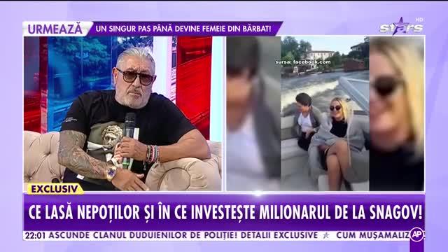 Cum face bani Serghei Mizil chiar și pe timp de criză