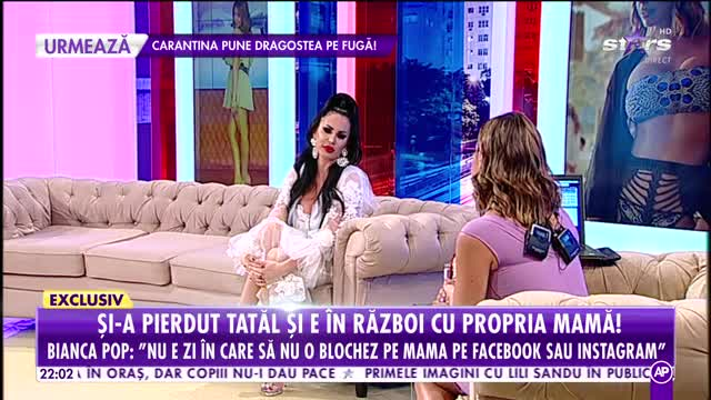 """Bianca Pop s-a lansat în muzică: """"Numele meu înseamnă foarte multe în România"""""""