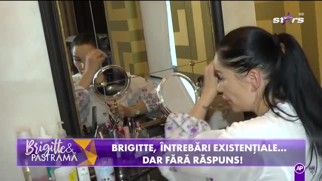 Brigitte&Pastramă - Sezonul 2 - Episodul 65