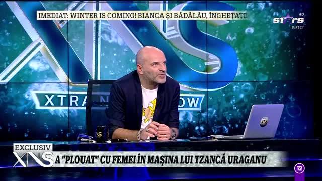 XNS - Baboiash, Radu Bucălae, Oana și Adina Timofte