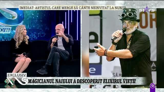 XNS -  Damian Drăghici și Berna