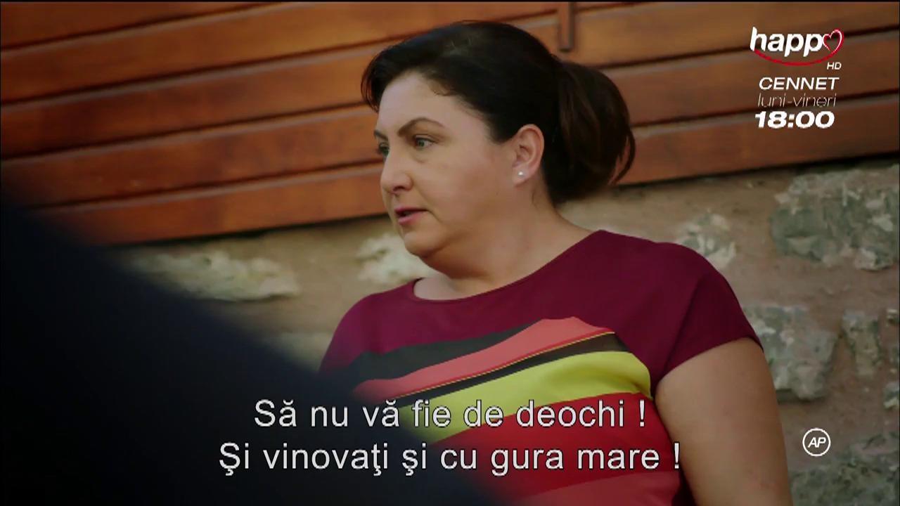 Iffet - episodul 67