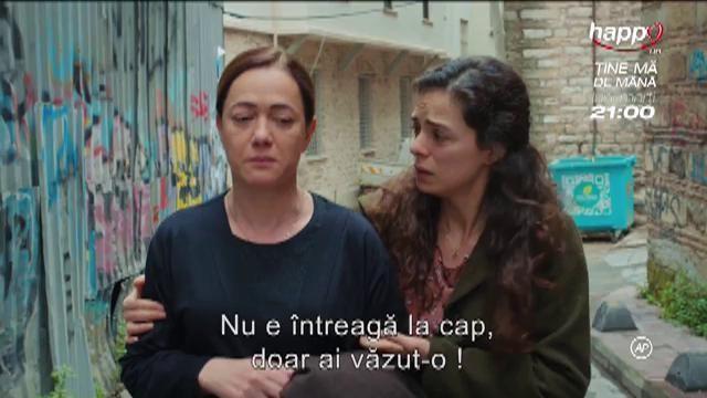 Femeie in infruntarea destinului - sezonul 2 - episodul 47