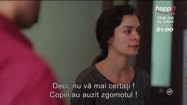 Femeie in infruntarea destinului - sezonul 2 - episodul 53
