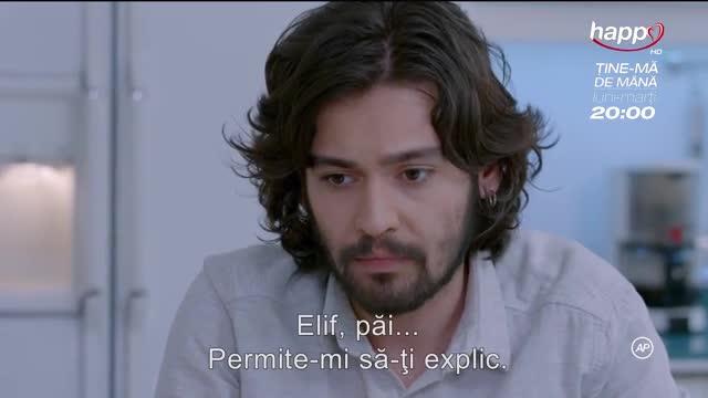 Elif - Sezonul 5 - Episodul 99