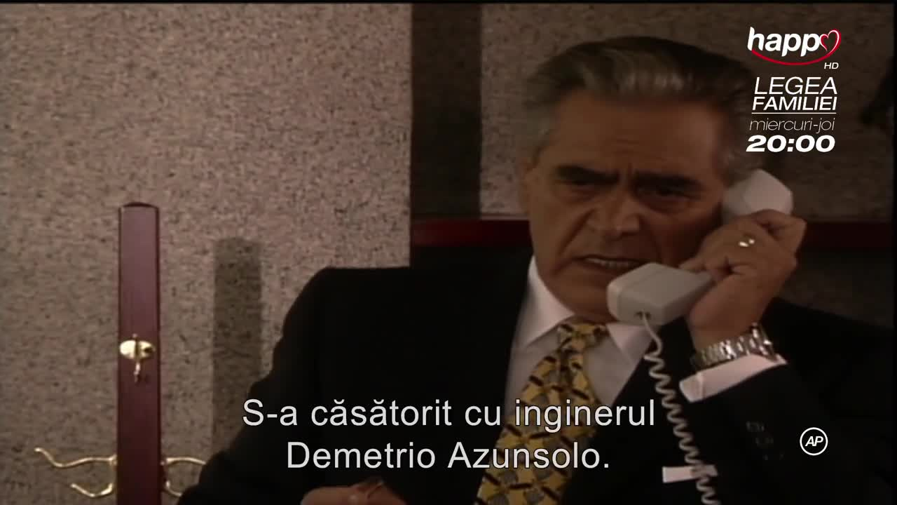 Minciuna - episoadele 23 si 24