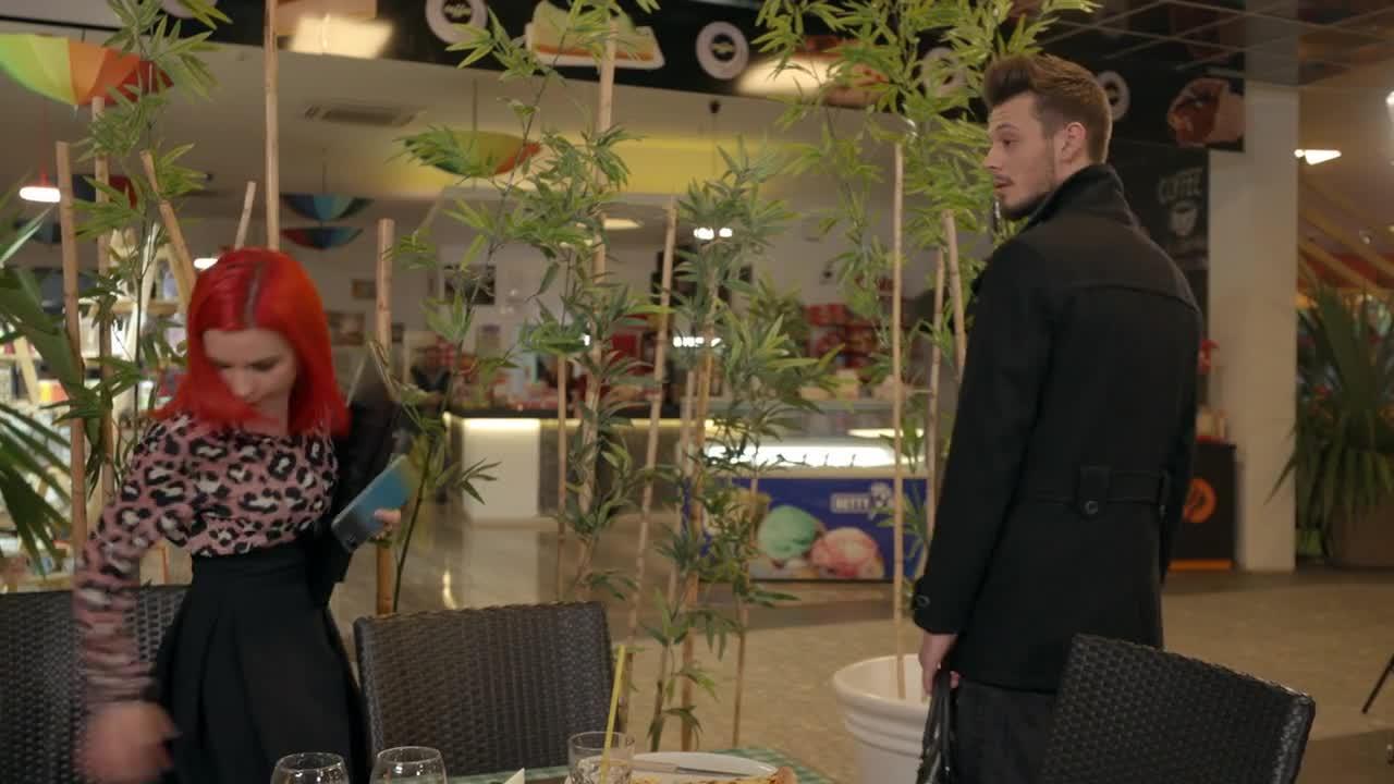 O gramada de caramele - Sezonul 3 - Episodul 6