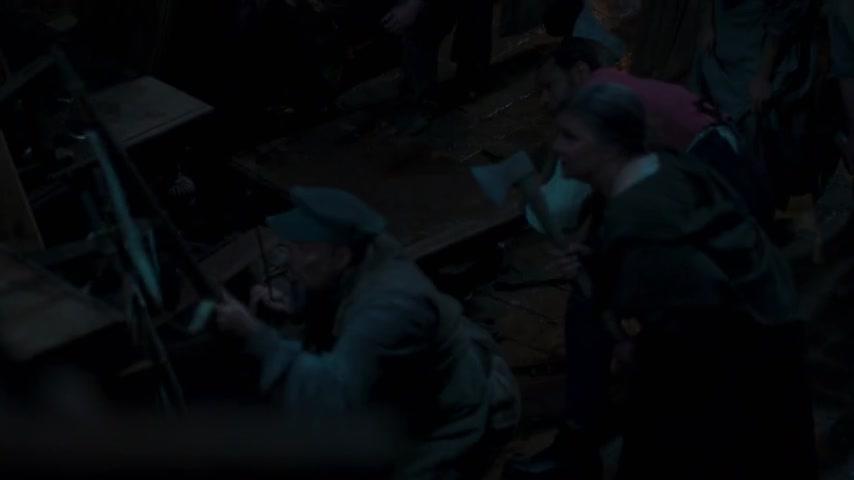 Mizerabilii - Episodul 7
