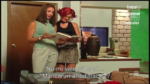 Vei fi a mea, Paloma - Episodul 14