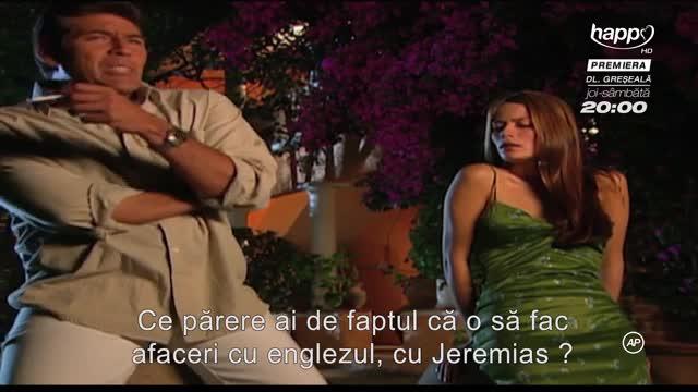 Vei fi a mea, Paloma - Episodul 16