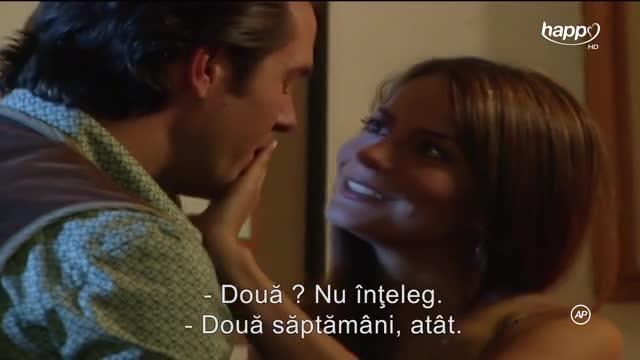 Vei fi a mea, Paloma - Episoadele 45 și 46